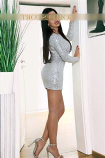 Asiyat, escort in UAE - 10330