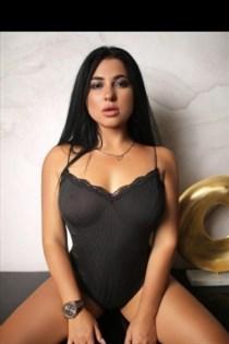 Bunyaphon, escort in Turkey - 8862