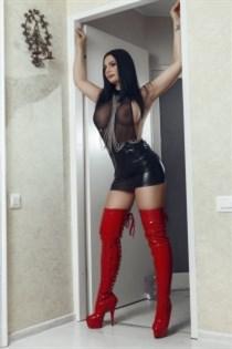 Mounette, escort in Malaysia - 4192