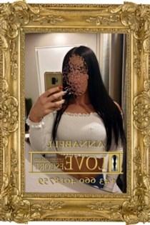 Olivia Emma, escort in Sweden - 236